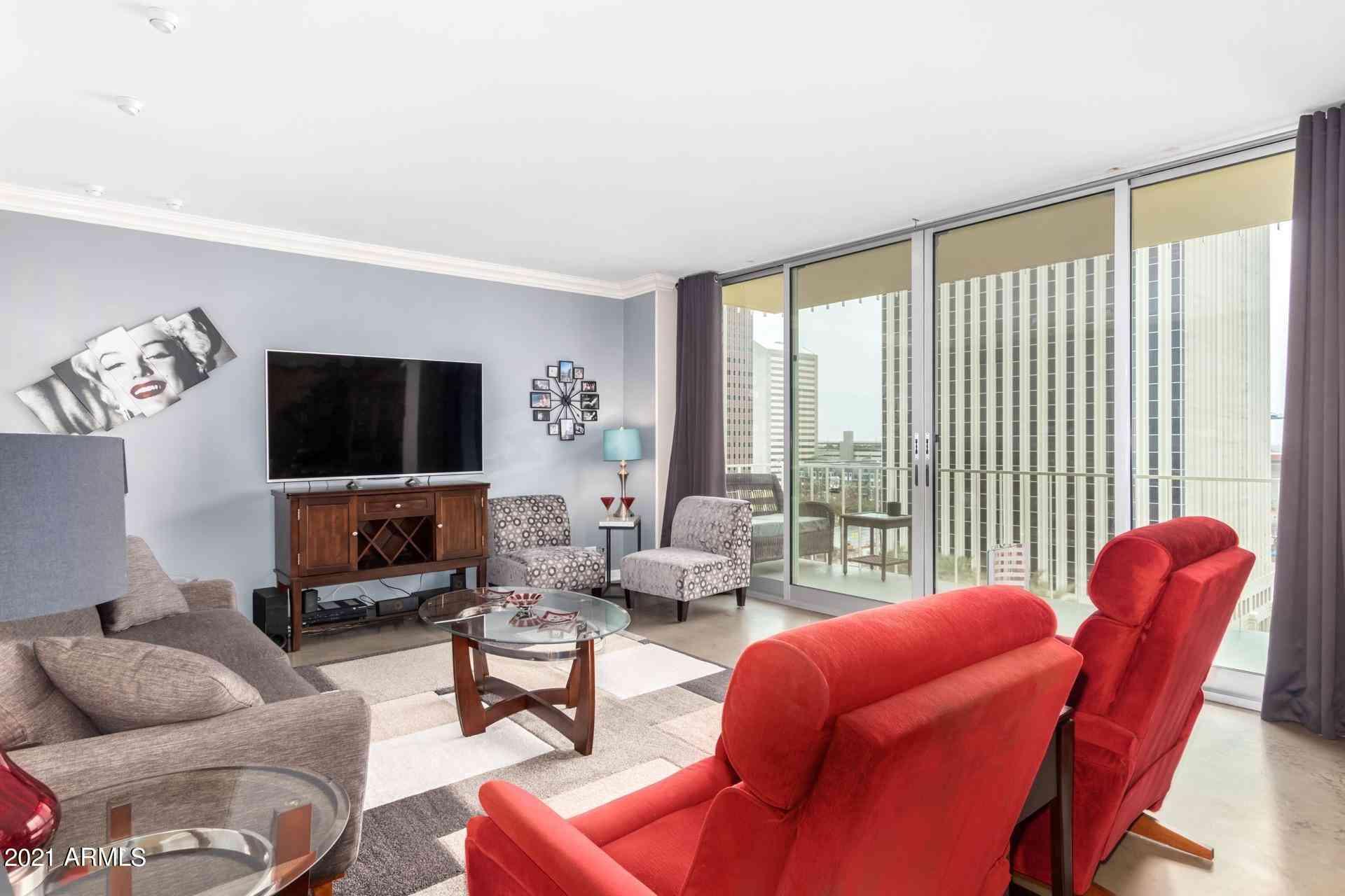207 W CLARENDON Avenue #F9, Phoenix, AZ, 85013,
