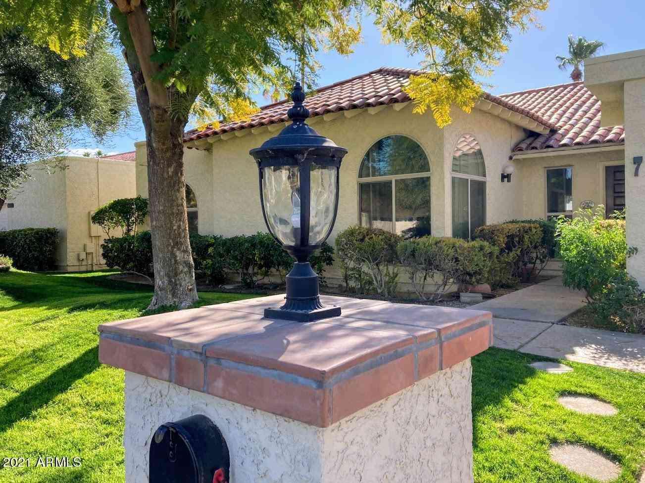 7213 E MONTEBELLO Avenue, Scottsdale, AZ, 85250,