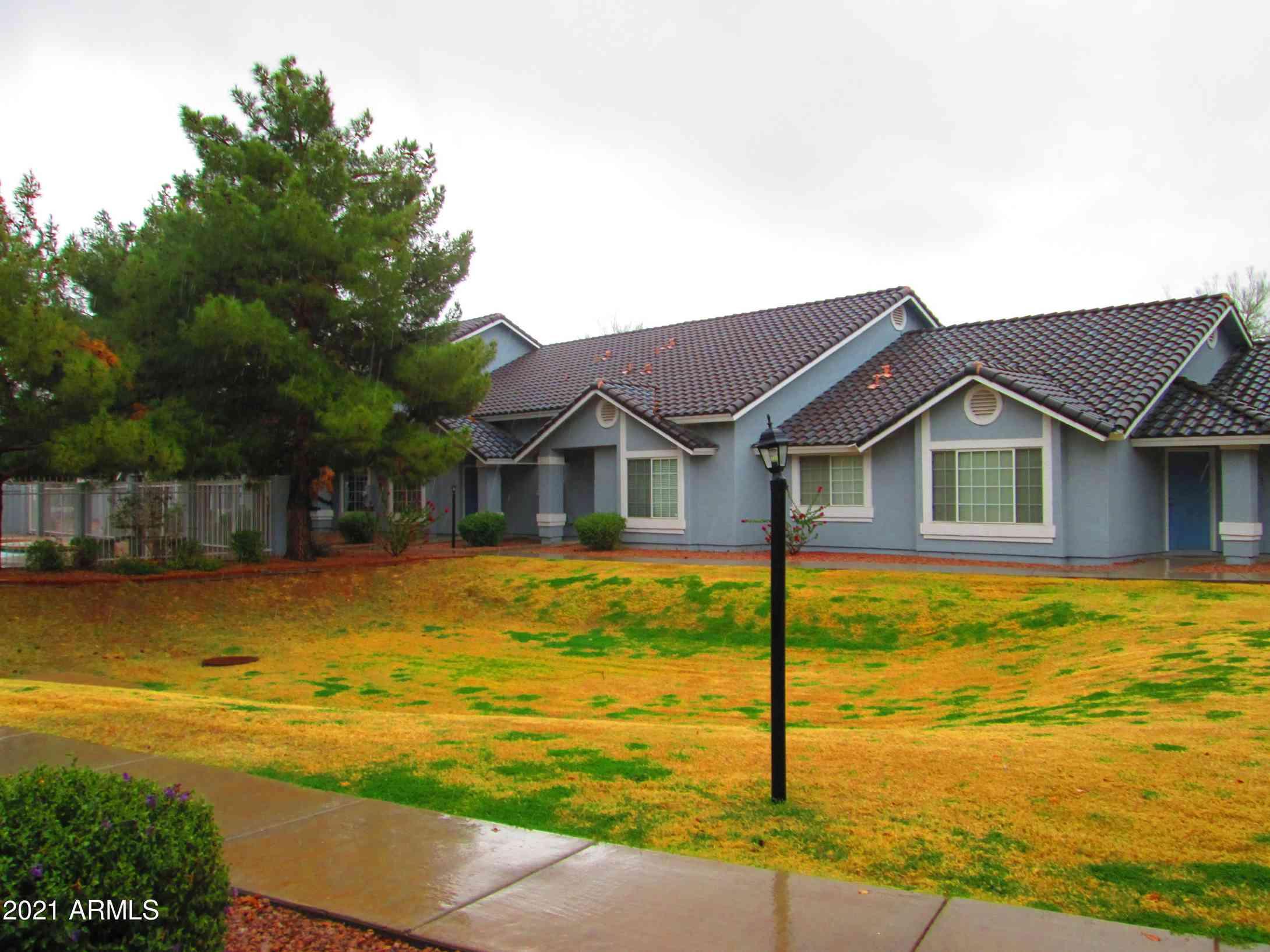860 N MCQUEEN Road #1184, Chandler, AZ, 85225,
