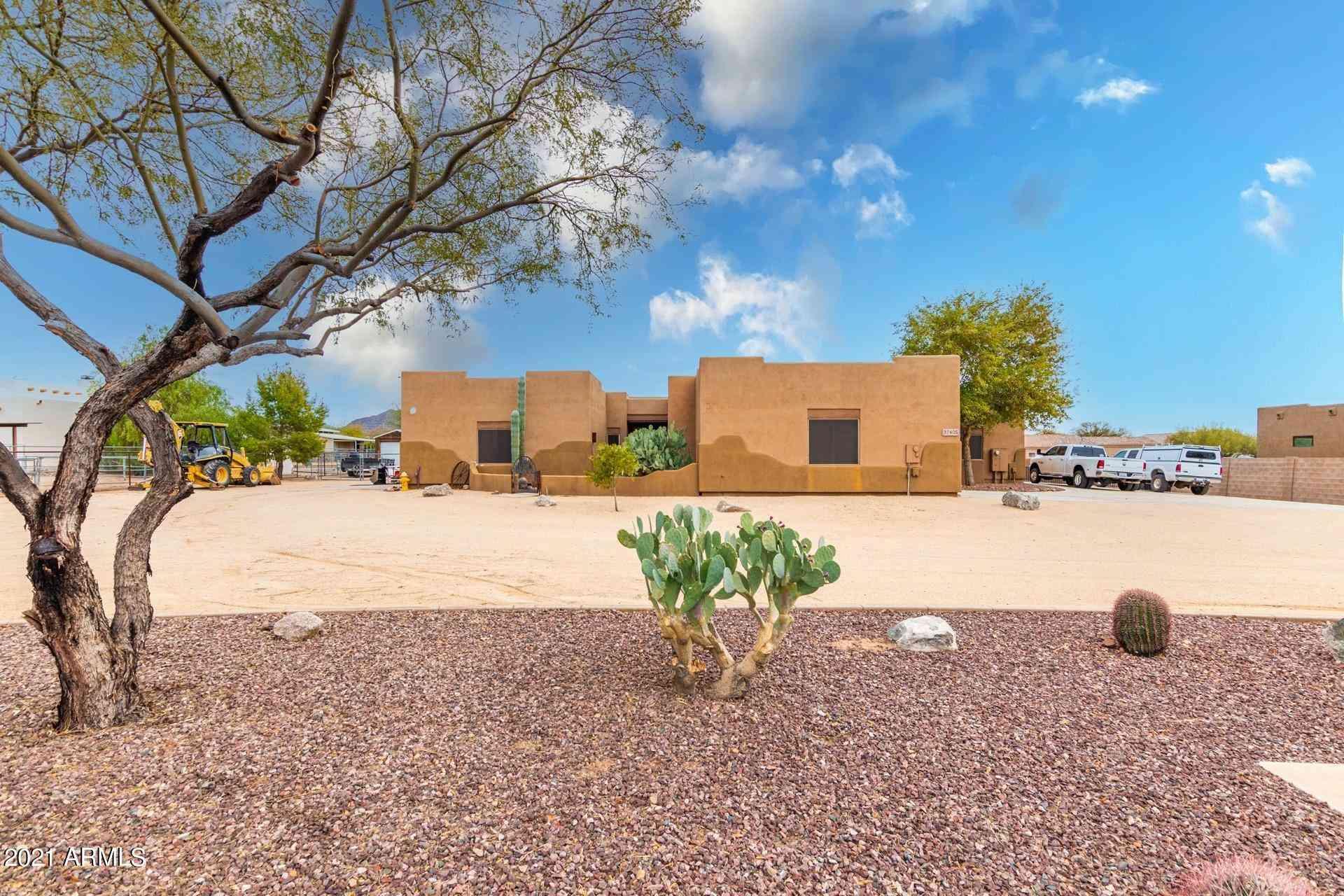 37405 N 16TH Street, Unincorporated County, AZ, 85086,