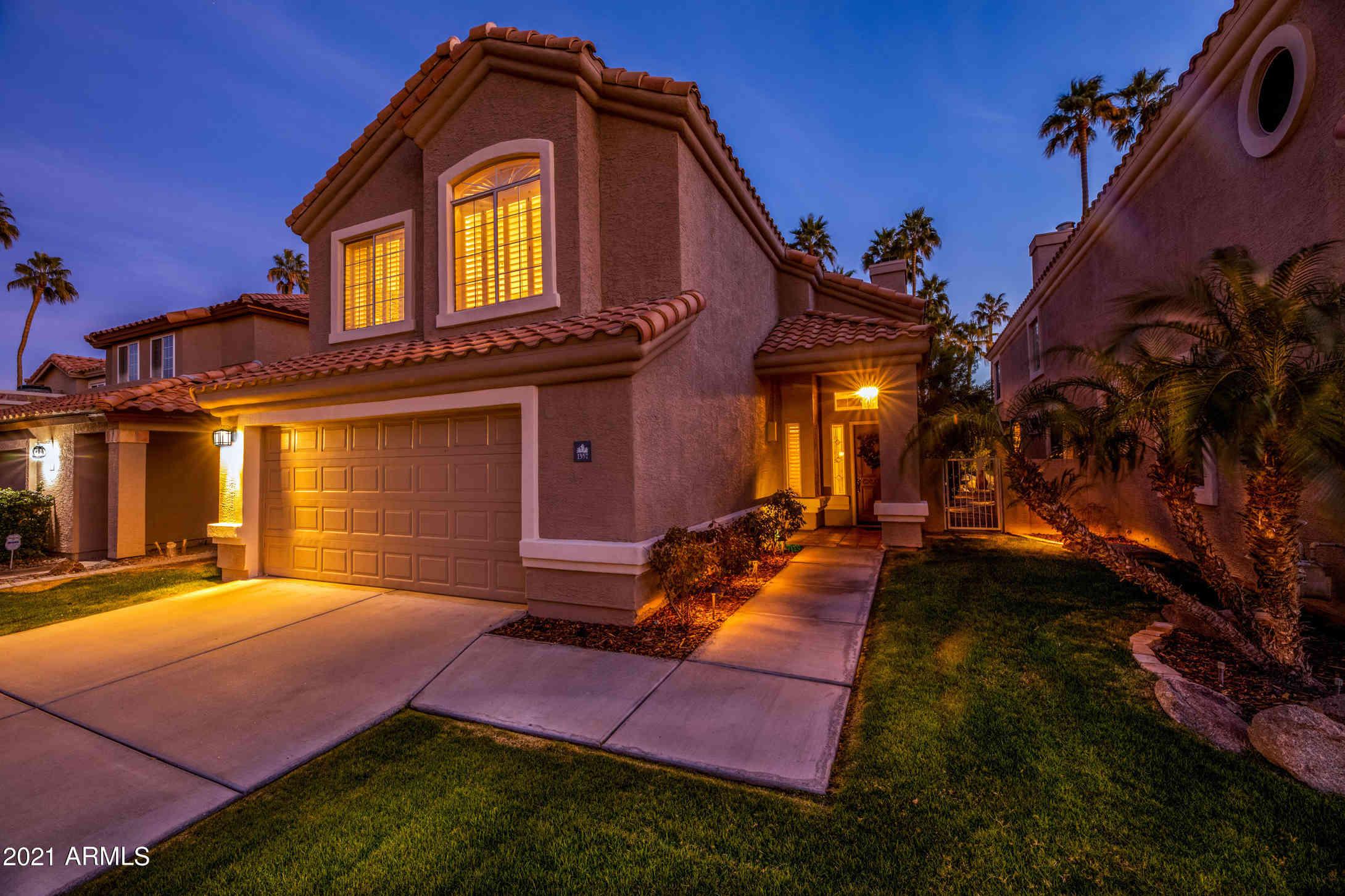 1357 W CRYSTAL SPRINGS Drive, Gilbert, AZ, 85233,