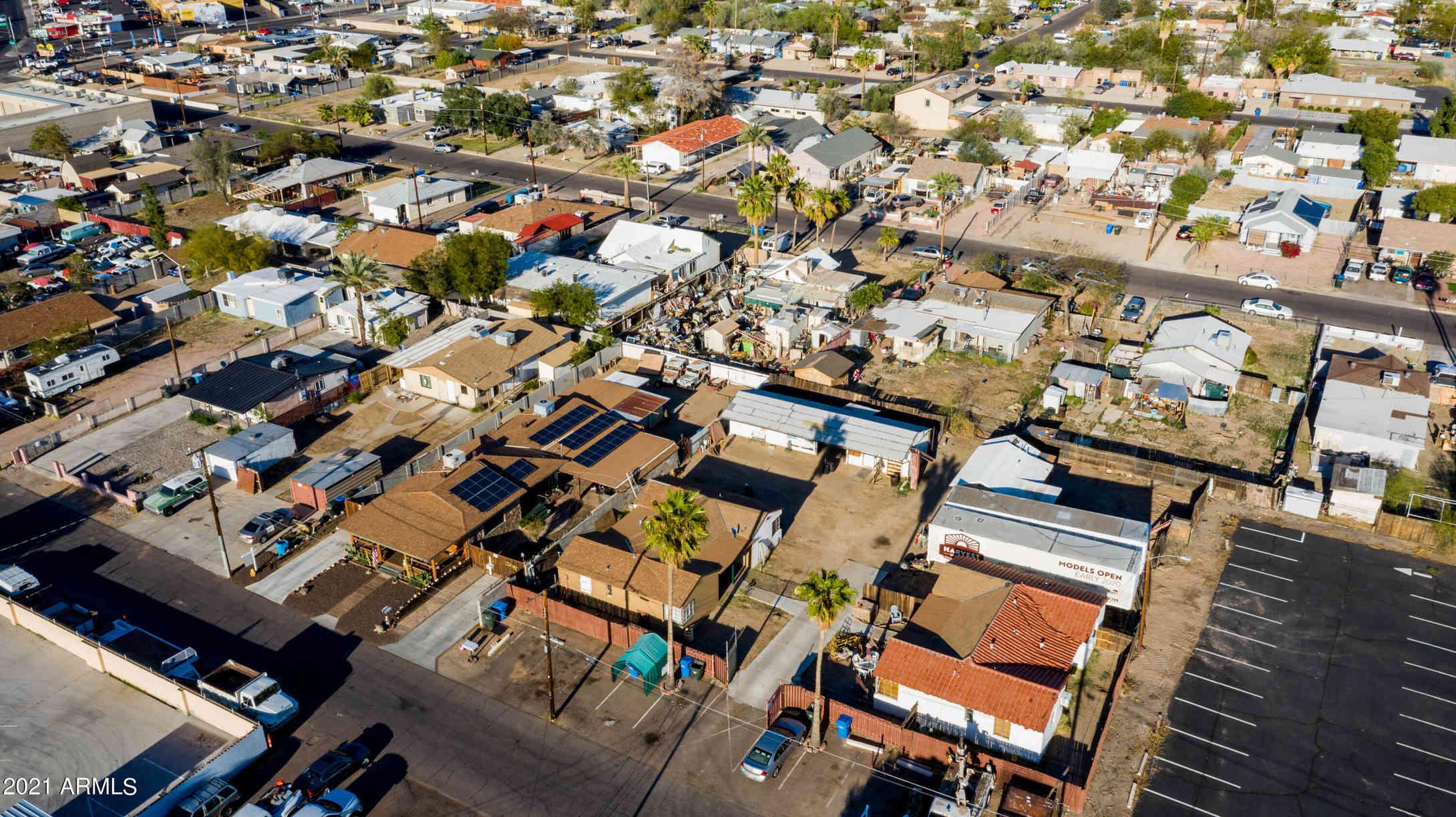 9035 N 9TH Street, Phoenix, AZ, 85020,