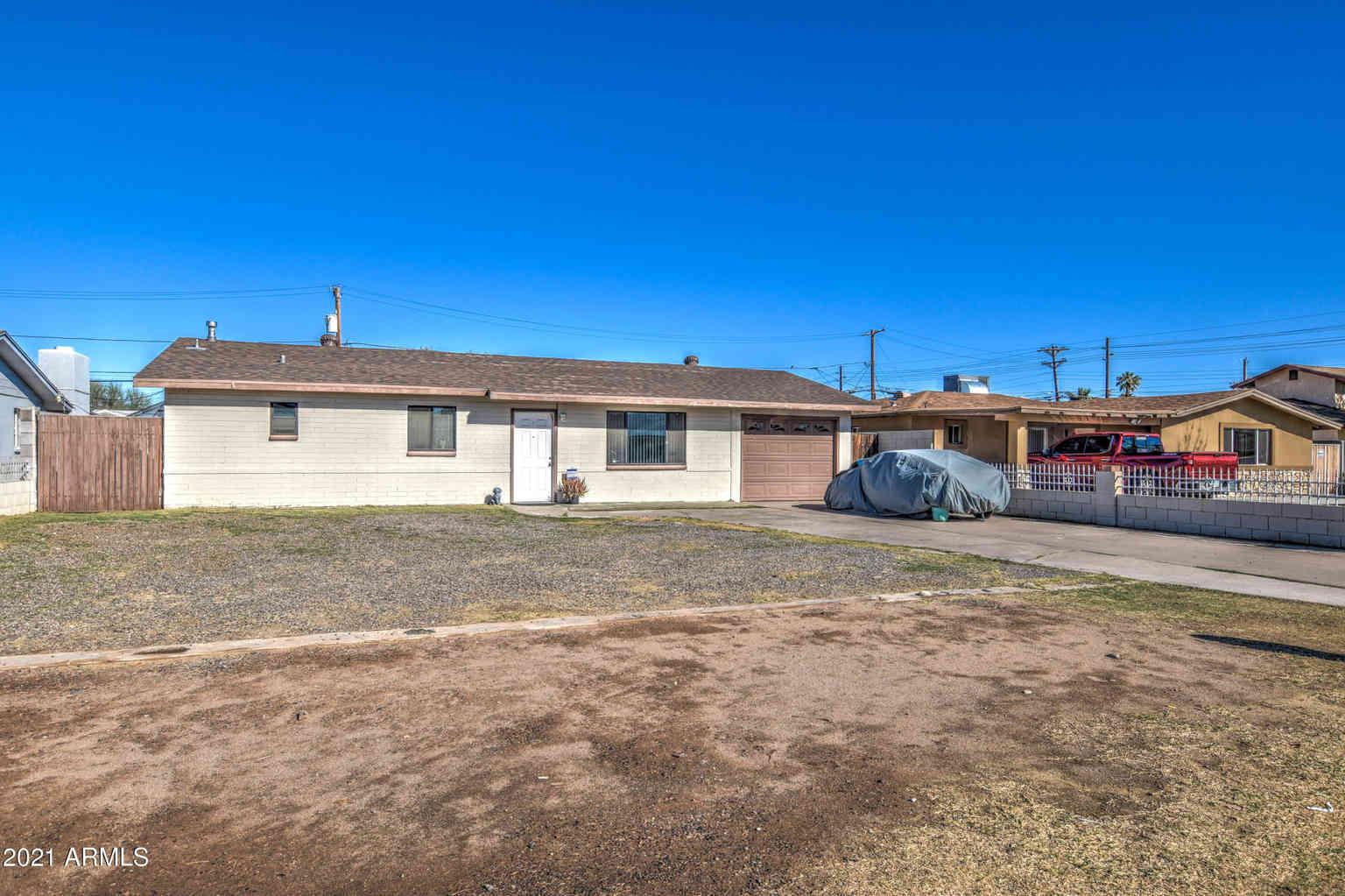 2322 W MCLELLAN Boulevard, Phoenix, AZ, 85015,