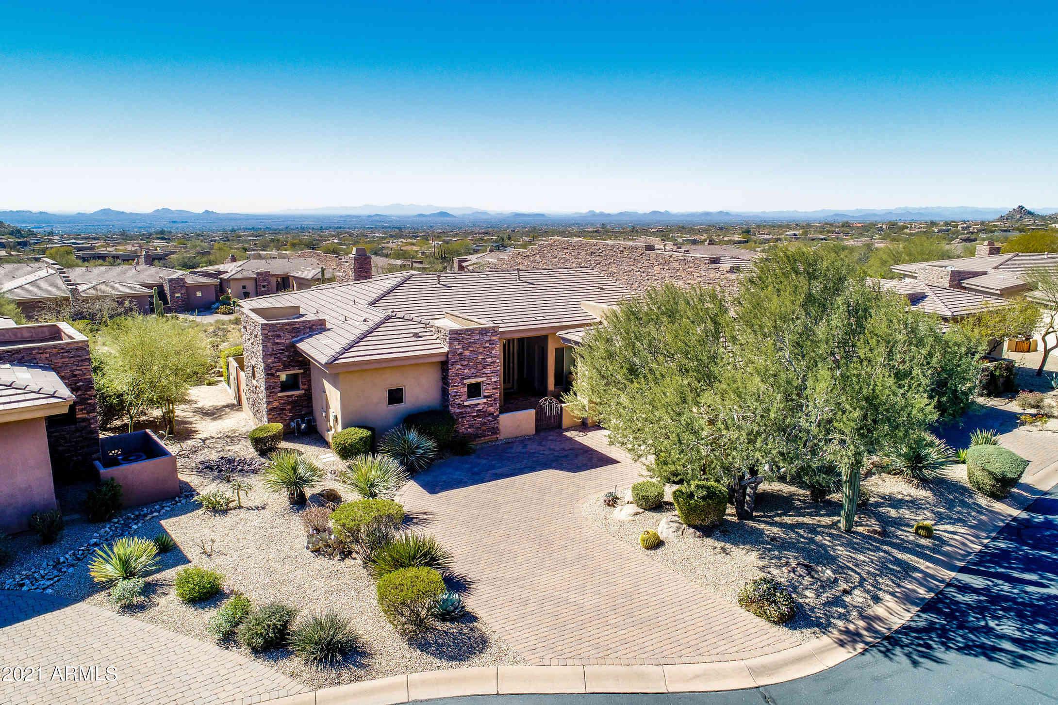 24662 N 108th Way, Scottsdale, AZ, 85255,