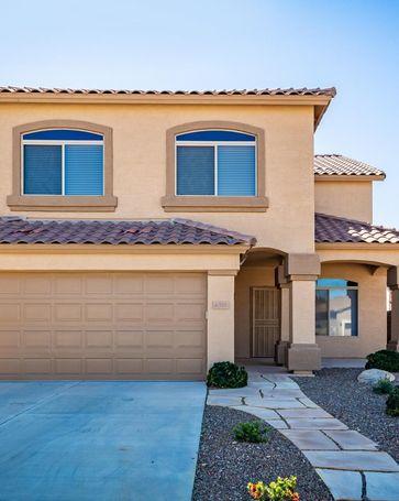 6351 W SADDLEHORN Road Phoenix, AZ, 85083