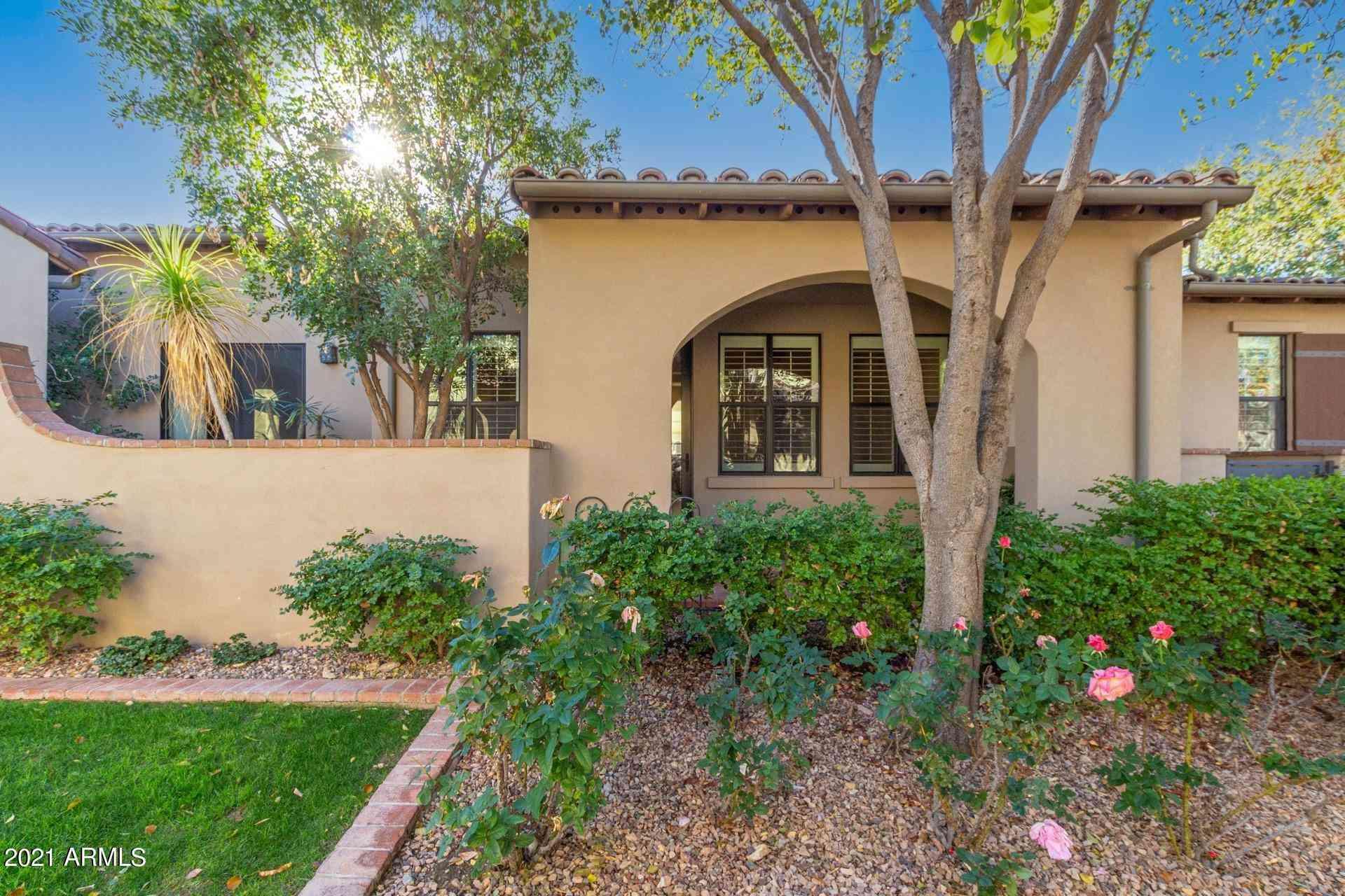 18650 N THOMPSON PEAK Parkway #1051, Scottsdale, AZ, 85255,