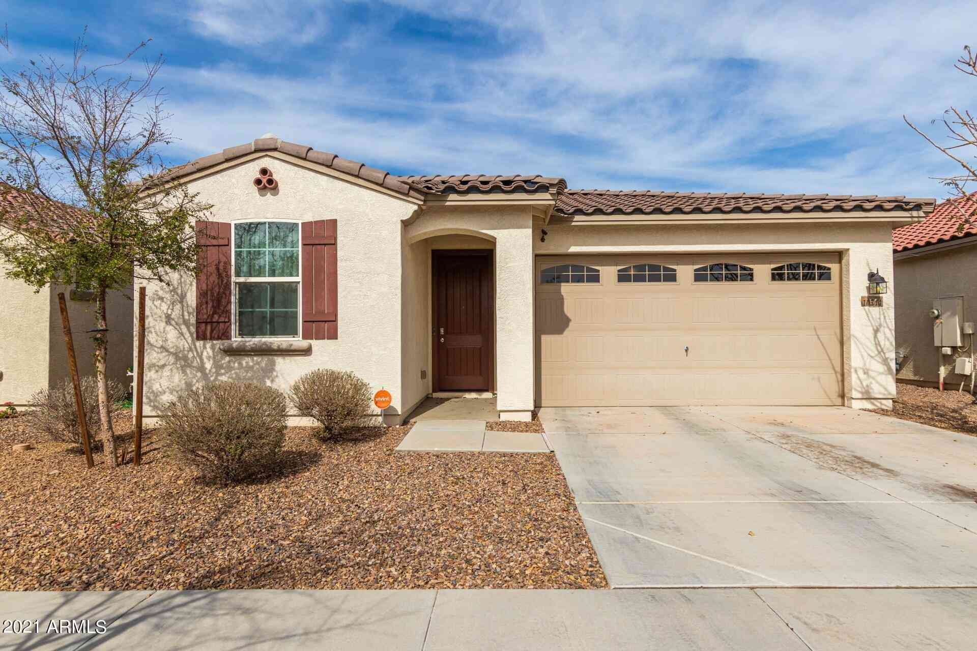 10344 W YUMA Street, Tolleson, AZ, 85353,