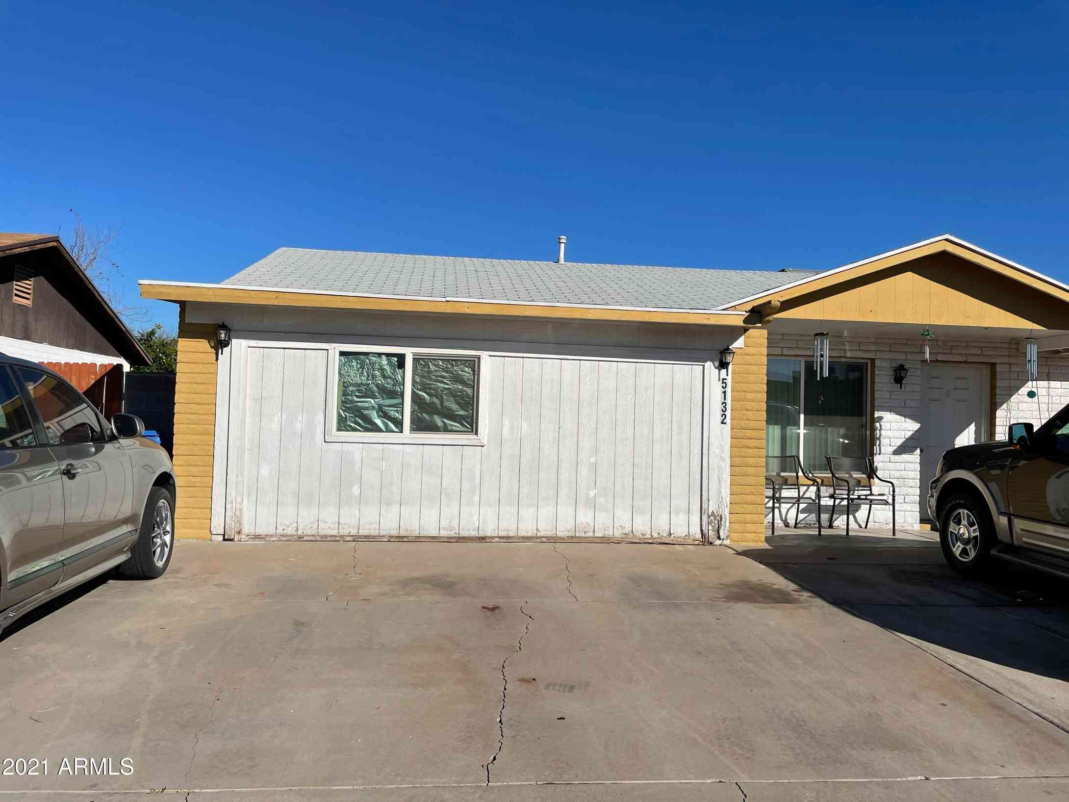5132 W PALM Lane, Phoenix, AZ, 85035,