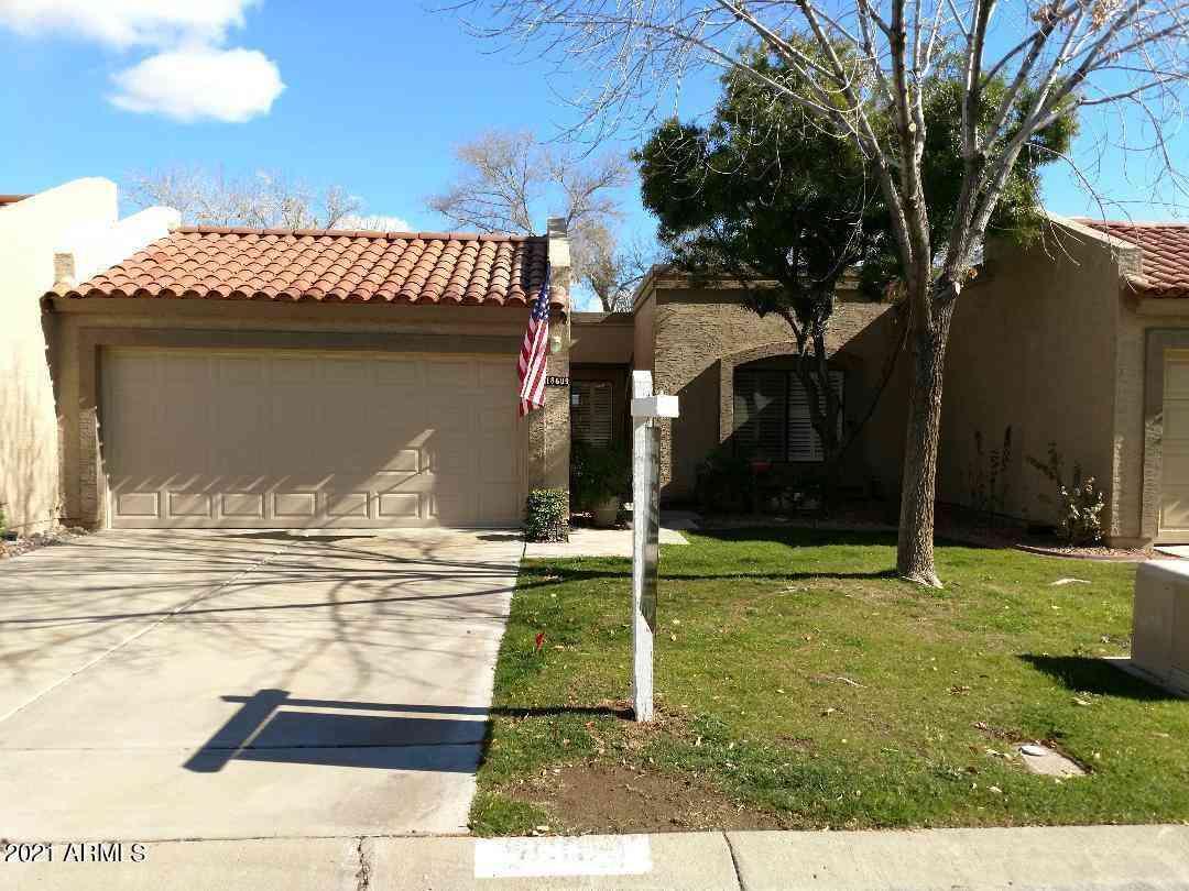 18609 N 94TH Avenue, Peoria, AZ, 85382,