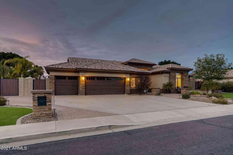 4024 E ENROSE Street, Mesa, AZ, 85205,