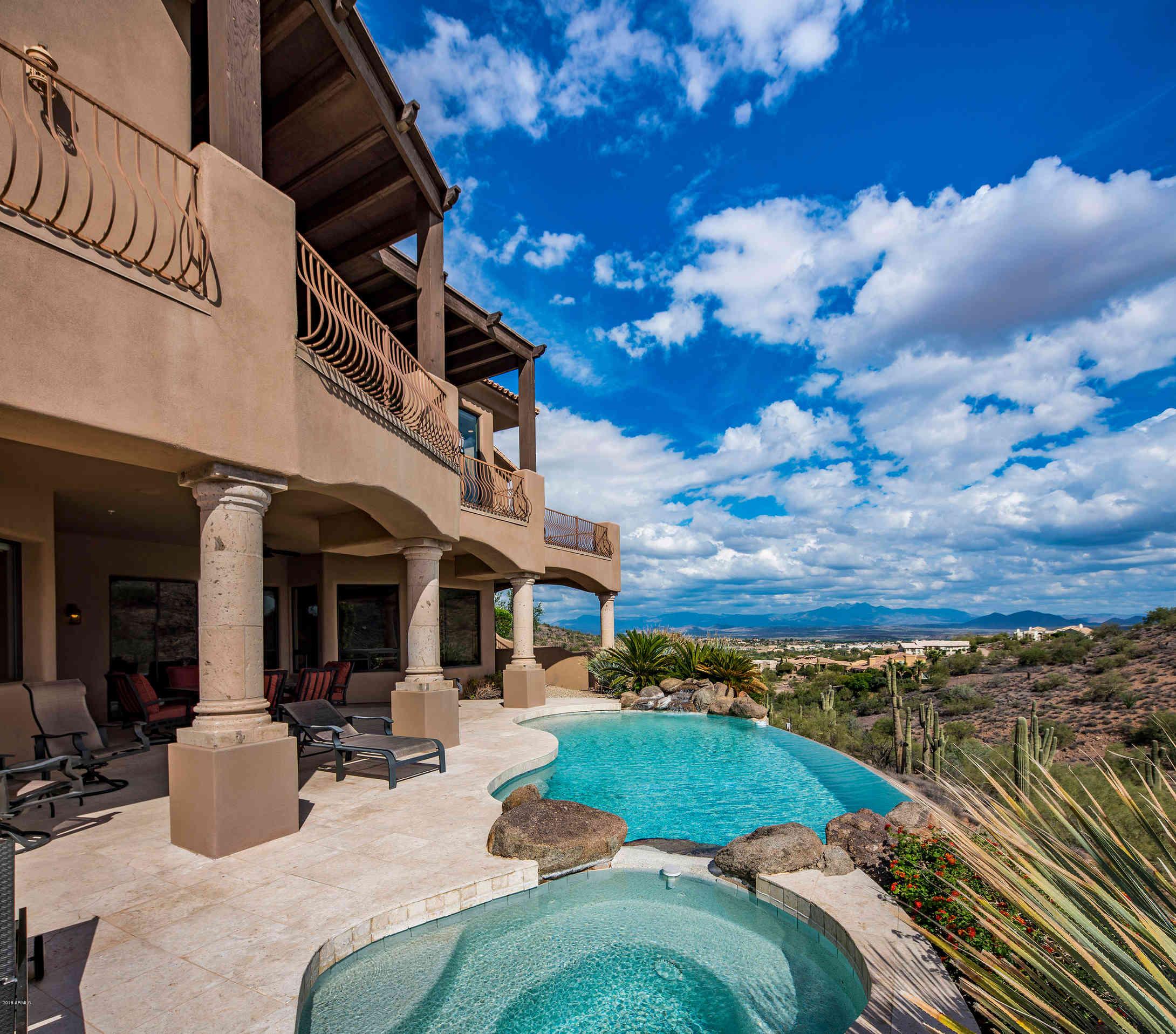 9115 N HORIZON Trail, Fountain Hills, AZ, 85268,