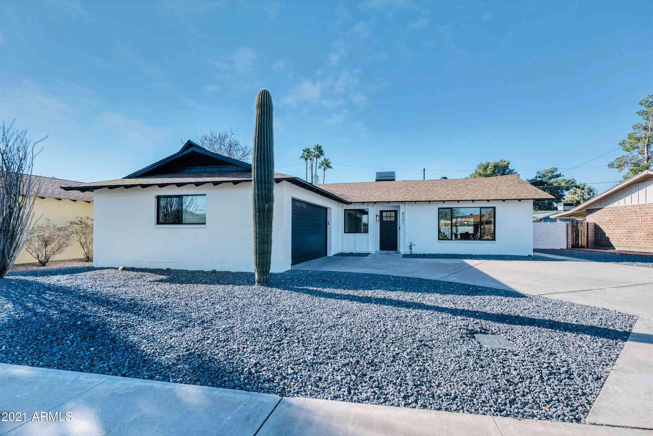 8501 E BONITA Drive, Scottsdale, AZ, 85250,