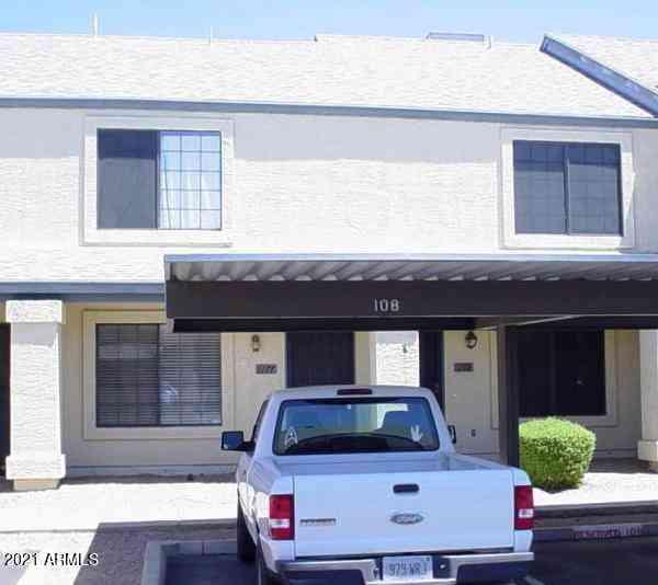 7801 N 44TH Drive #1178, Glendale, AZ, 85301,