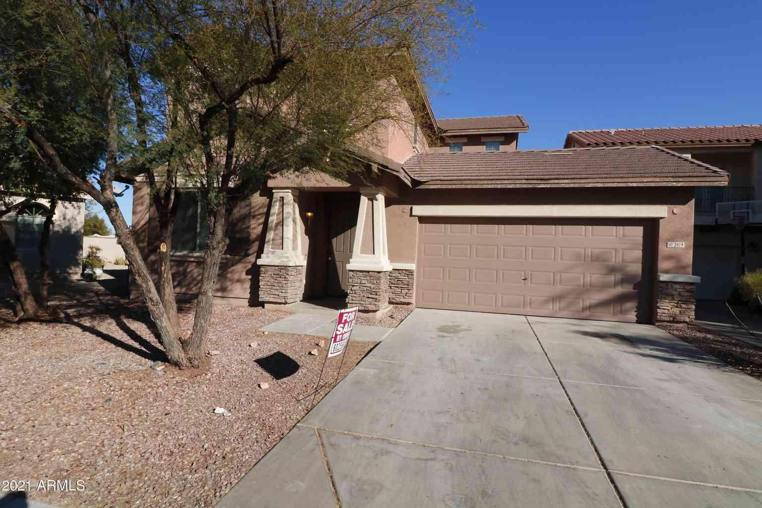 2819 S 93RD Avenue, Tolleson, AZ, 85353,