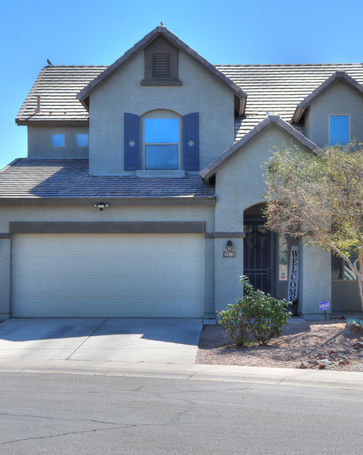 41581 W SOMERSET Drive Maricopa, AZ, 85138