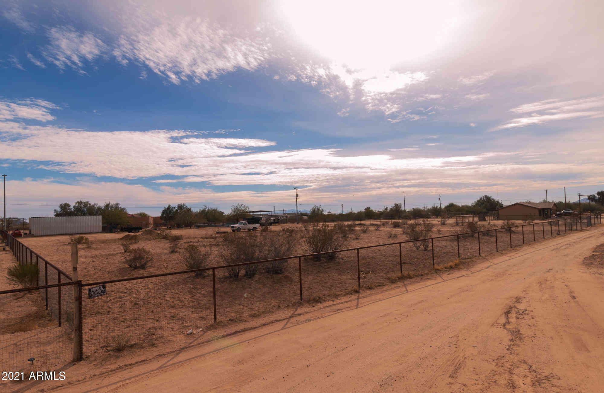 0 N Hoffman Lane #V, Casa Grande, AZ, 85122,