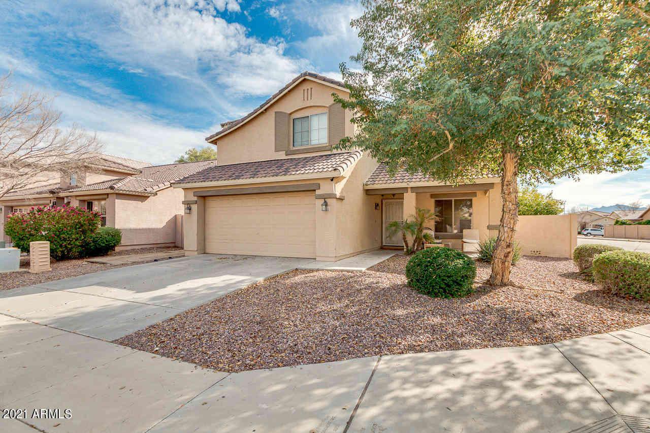 10015 W HESS Street, Tolleson, AZ, 85353,