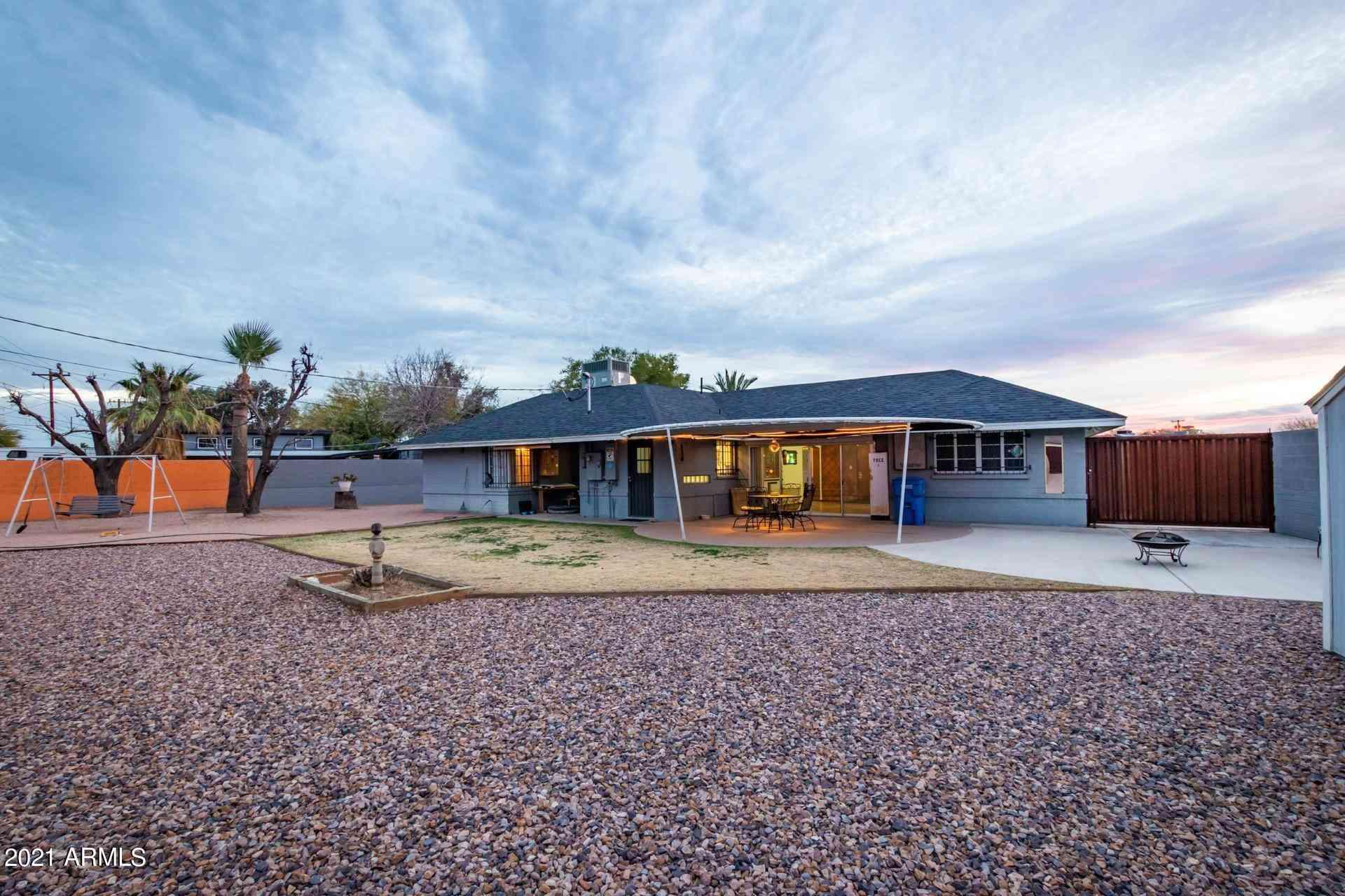 2526 E AVALON Drive, Phoenix, AZ, 85016,