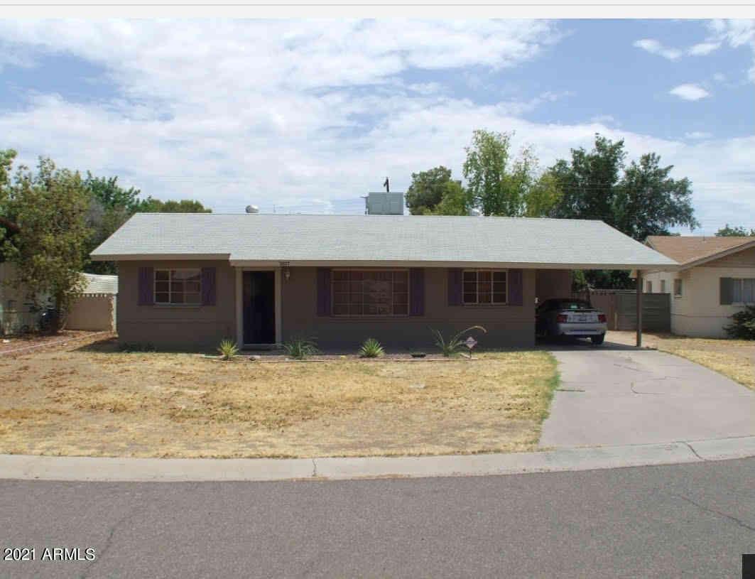 3027 N 21ST Street, Phoenix, AZ, 85016,