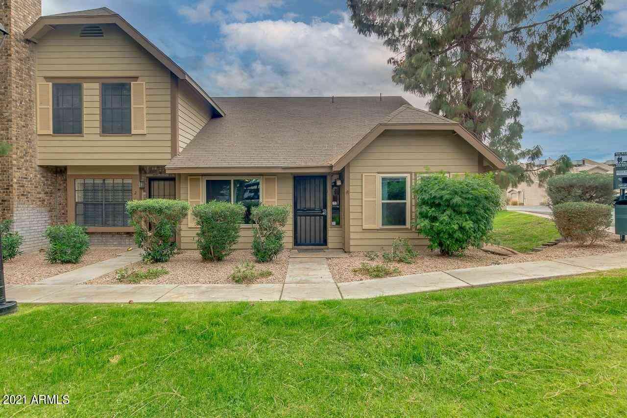 4816 E KACHINA Trail #1, Phoenix, AZ, 85044,