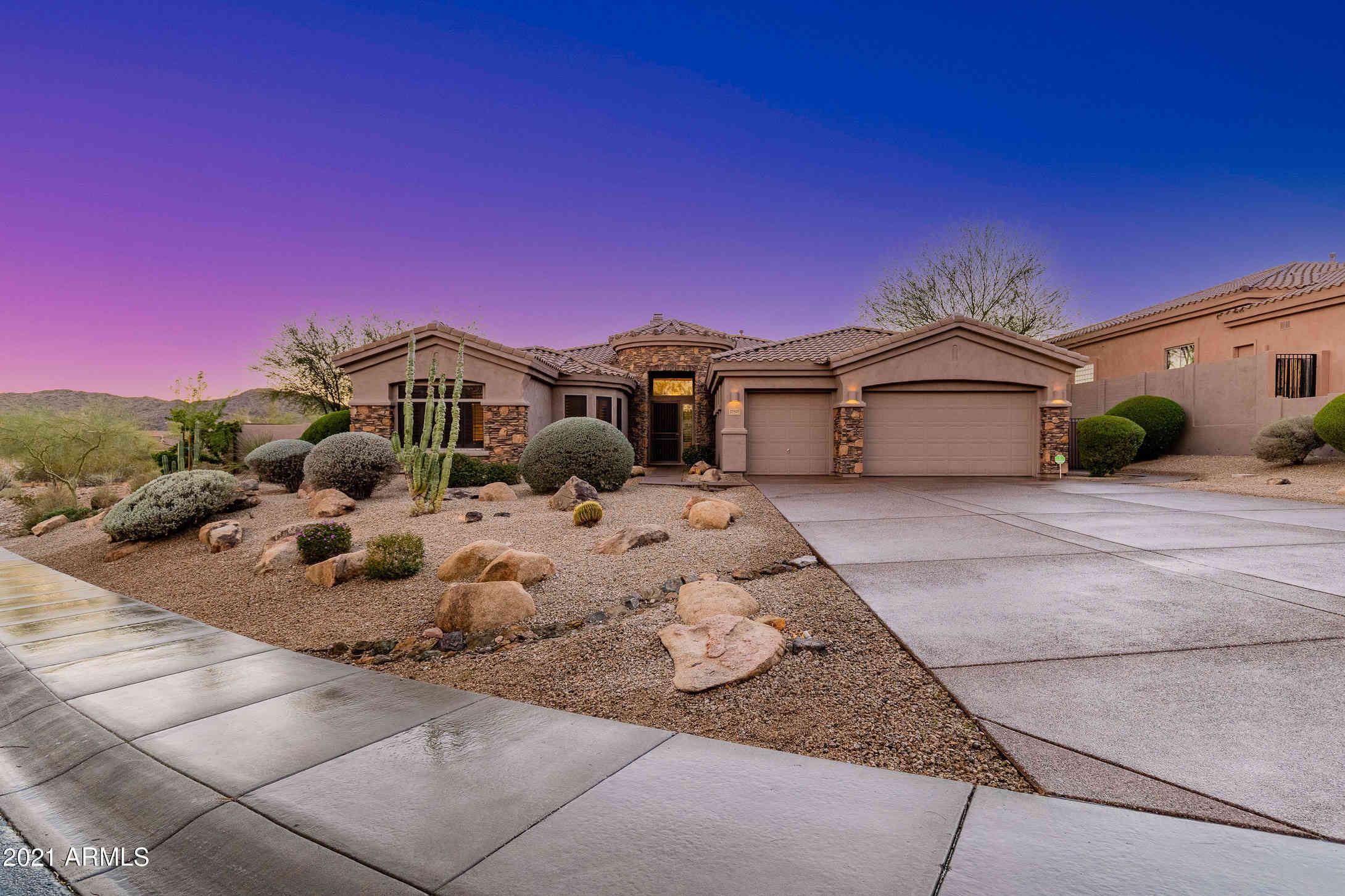 27520 N 83RD Glen, Peoria, AZ, 85383,
