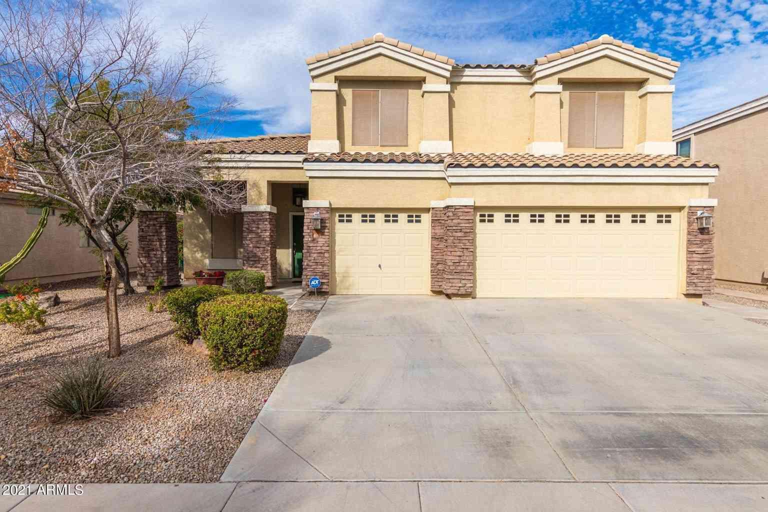 10520 W POMO Street, Tolleson, AZ, 85353,