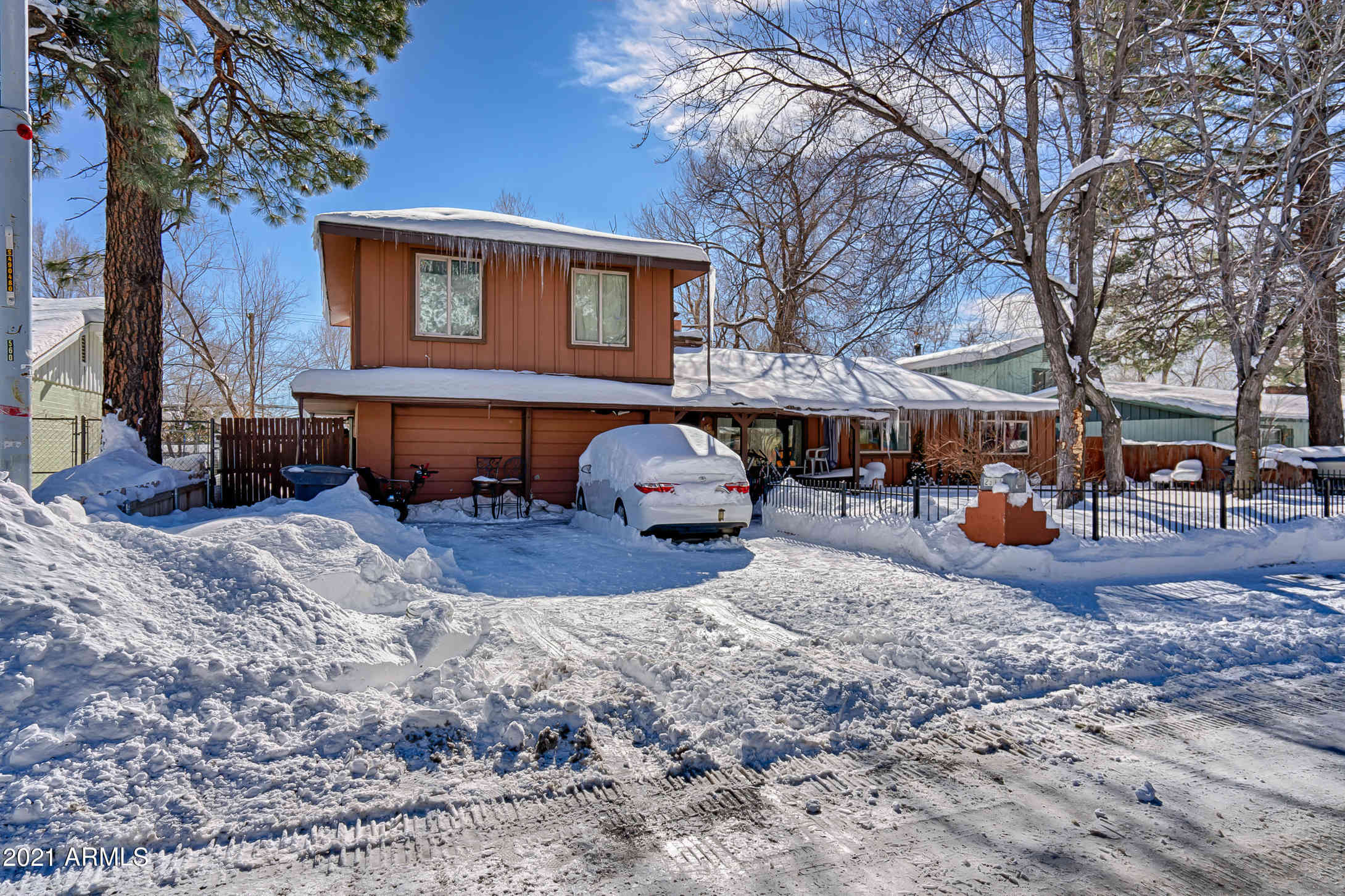 2519 E LOCKETT Road, Flagstaff, AZ, 86004,