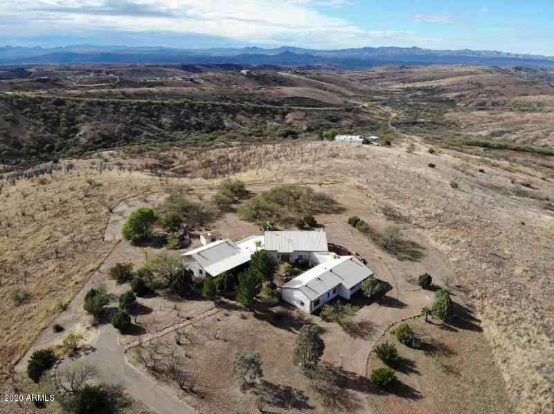 35 CAMINO LOS VIENTOS --, Patagonia, AZ, 85624,