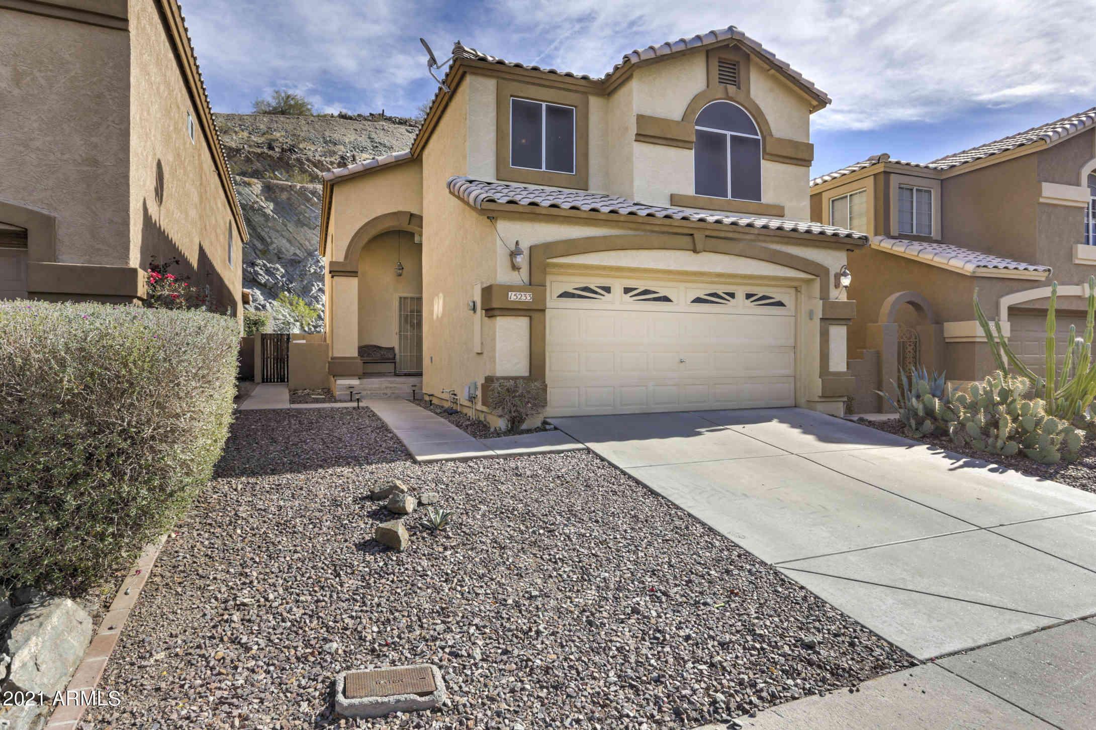 15233 S 14TH Place, Phoenix, AZ, 85048,