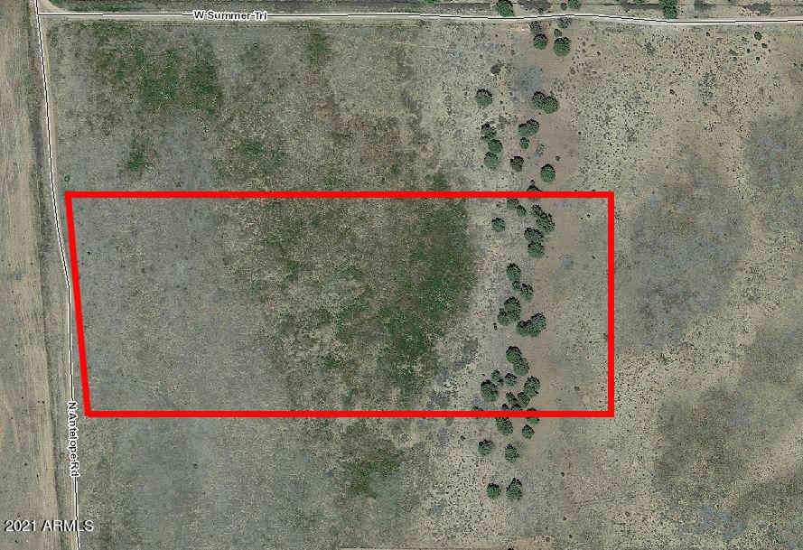 0 N Antelope Lane #9, Paulden, AZ, 86334,