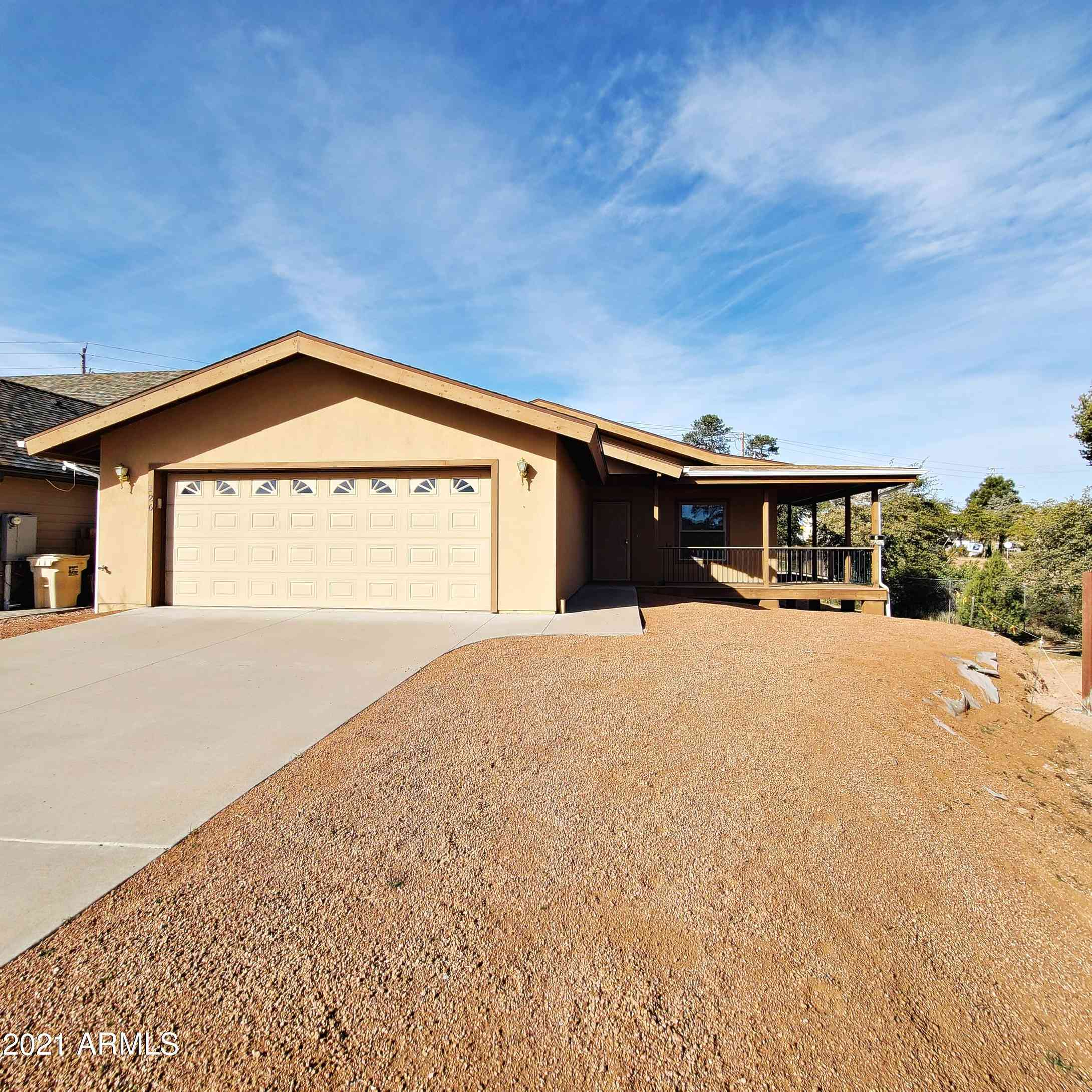 126 W COTTAGE CREEK Court, Payson, AZ, 85541,