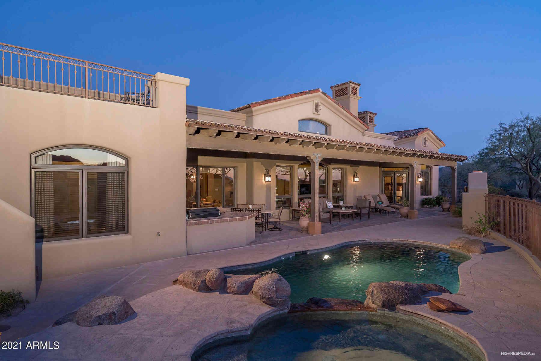 3224 S SYCAMORE VILLAGE Drive, Gold Canyon, AZ, 85118,