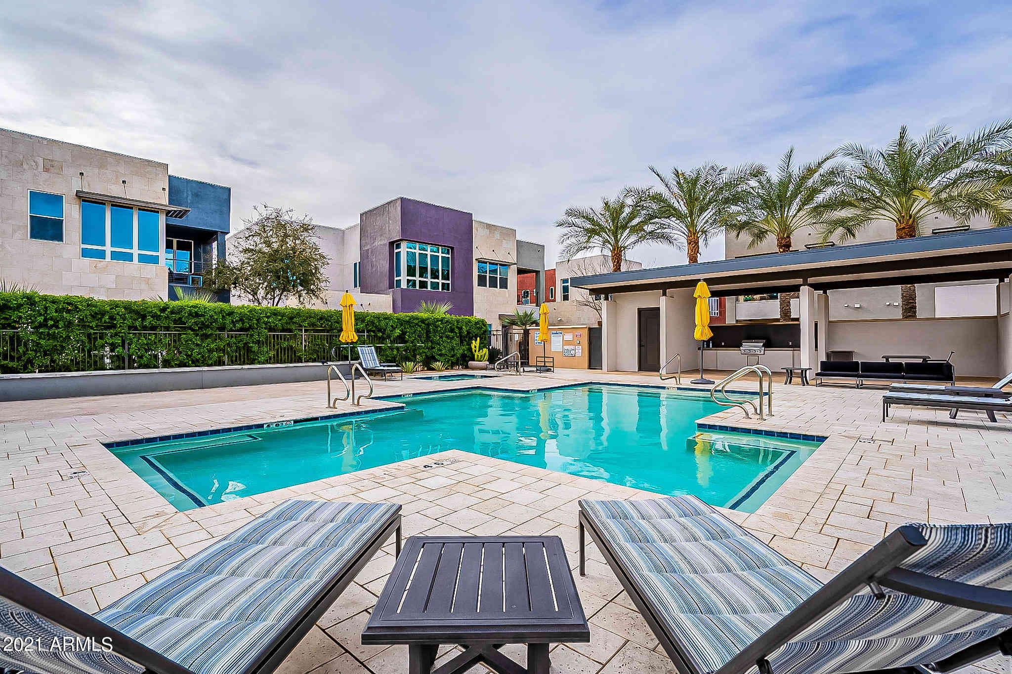 9001 E SAN VICTOR Drive #2027, Scottsdale, AZ, 85258,