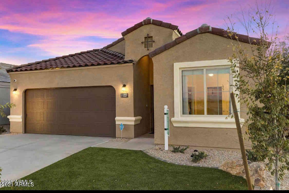 31070 W WHITTON Avenue, Buckeye, AZ, 85396,