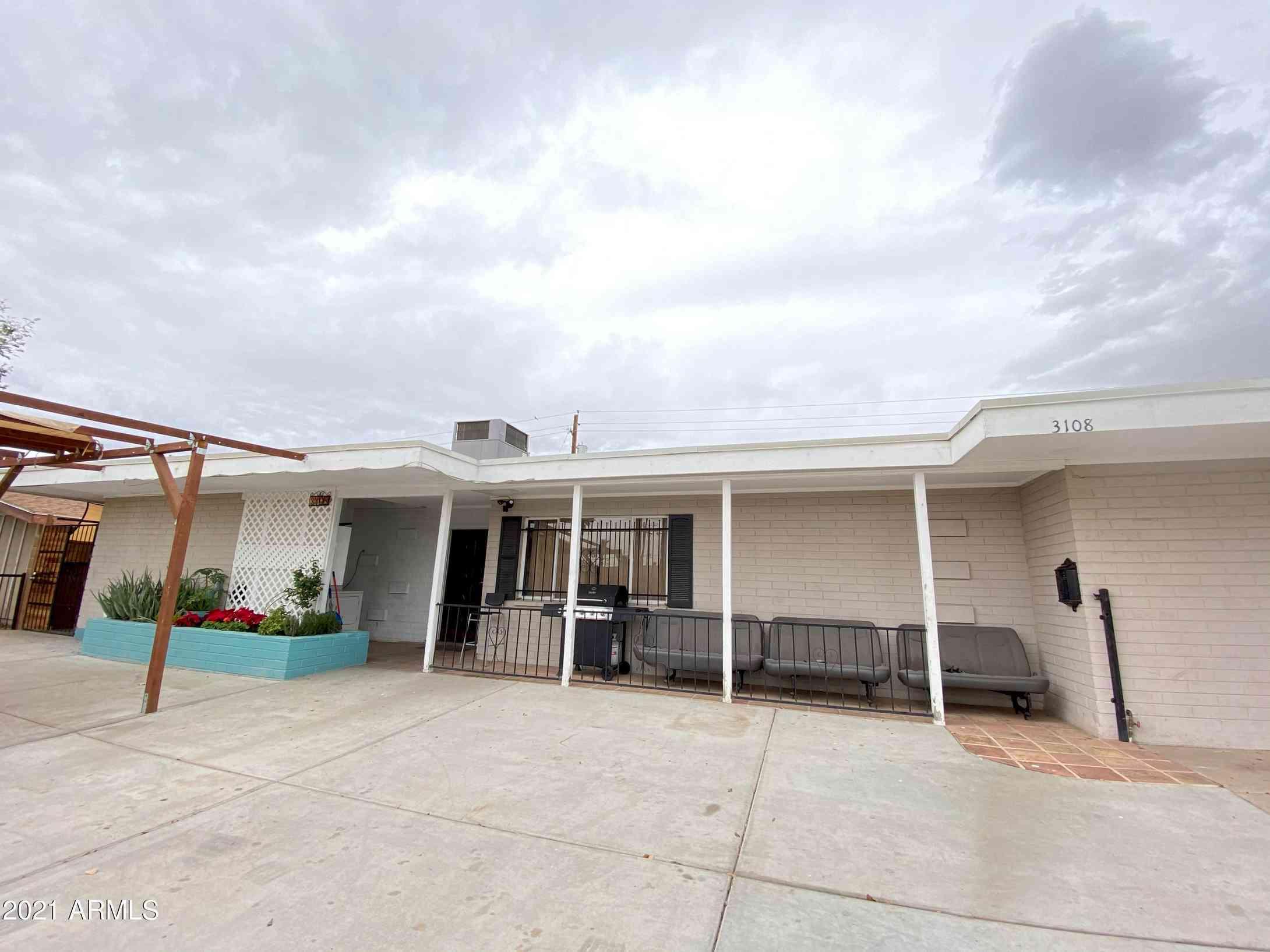 3108 N 53RD Parkway, Phoenix, AZ, 85031,