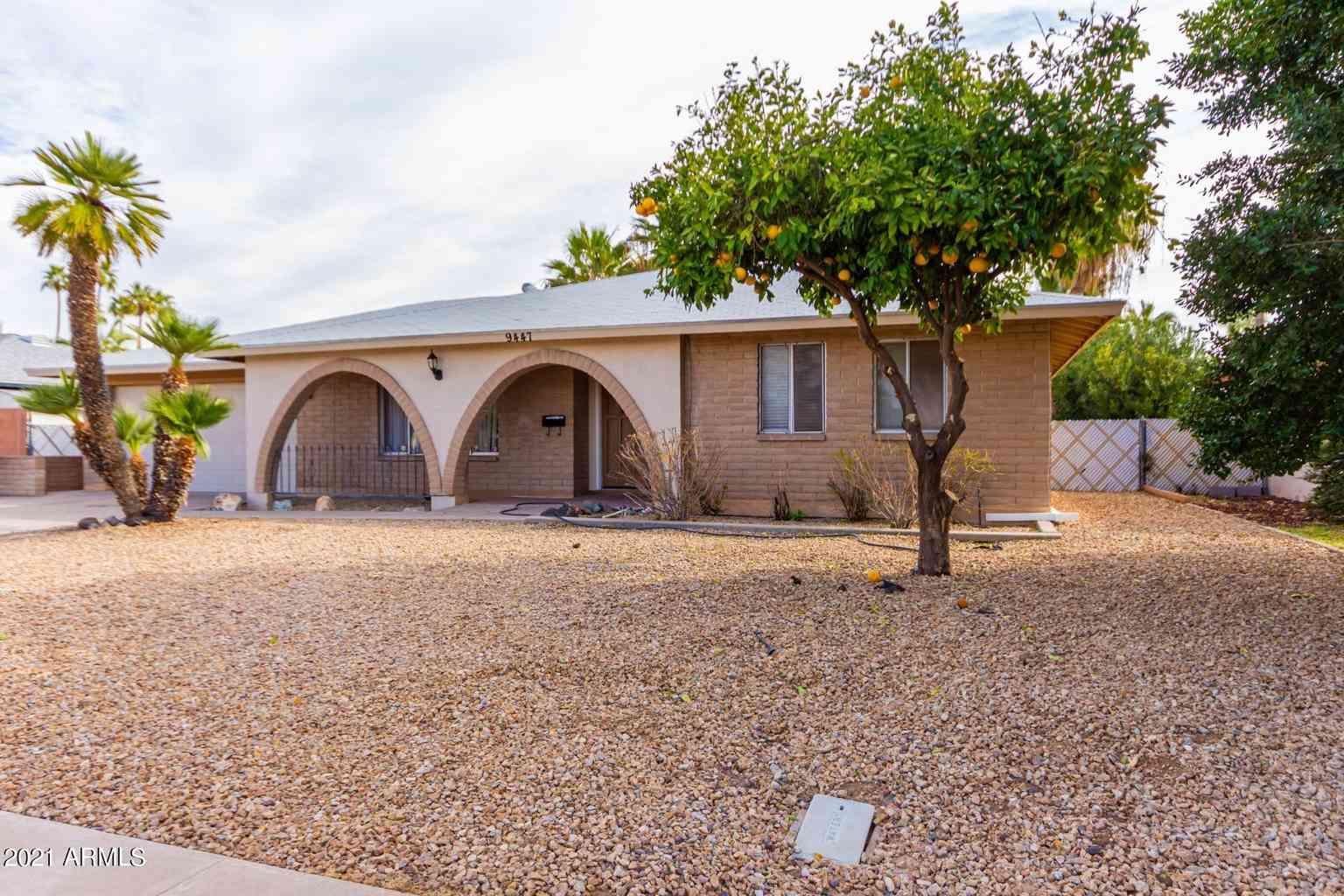 9447 N 41ST Drive, Phoenix, AZ, 85051,
