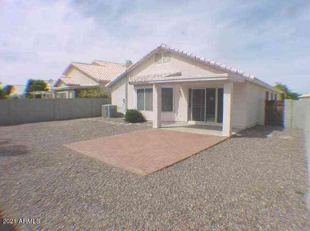 4549 E Badger Way, Phoenix, AZ, 85044,