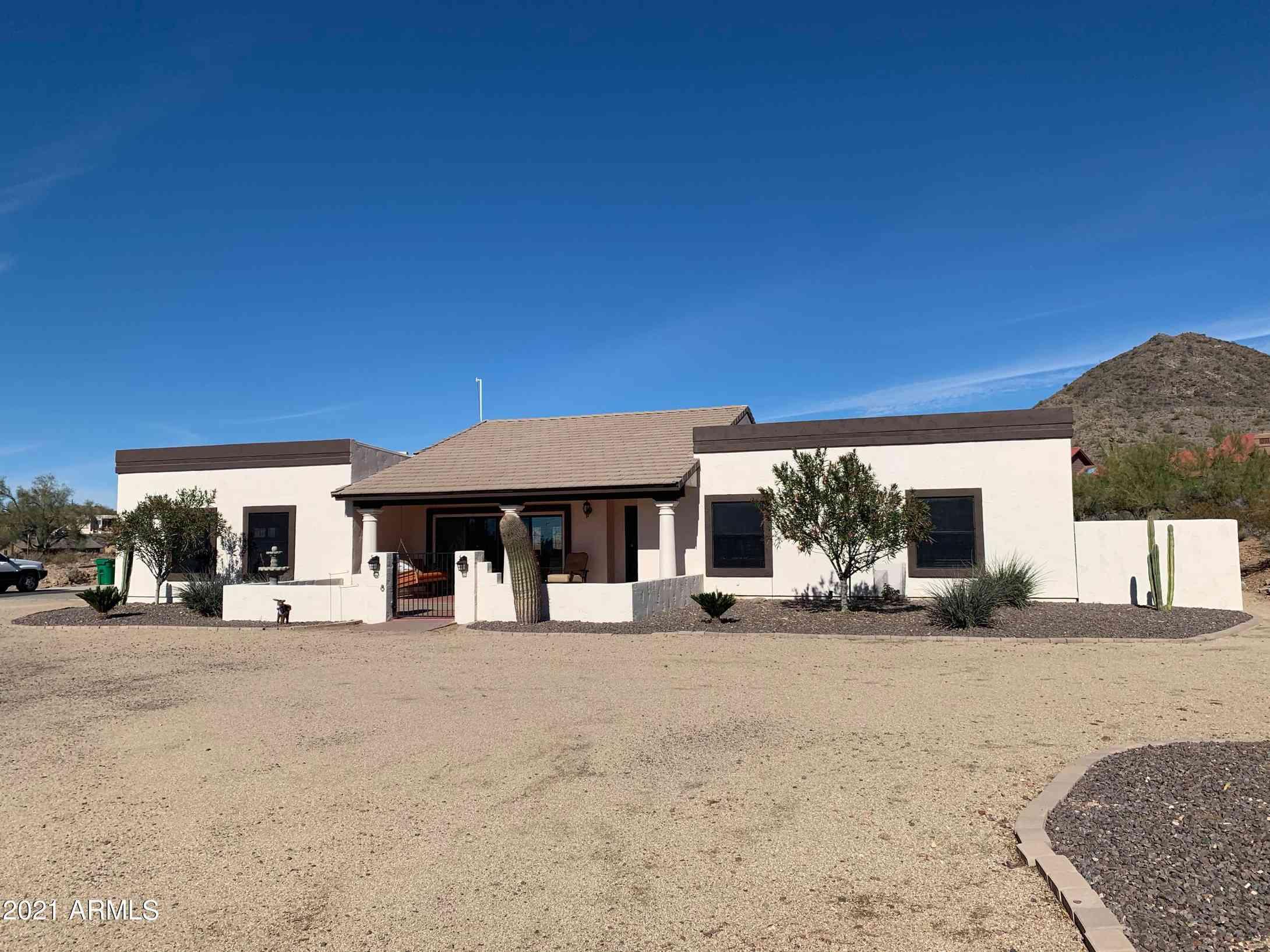 108 E QUARTZ ROCK Road, Phoenix, AZ, 85085,