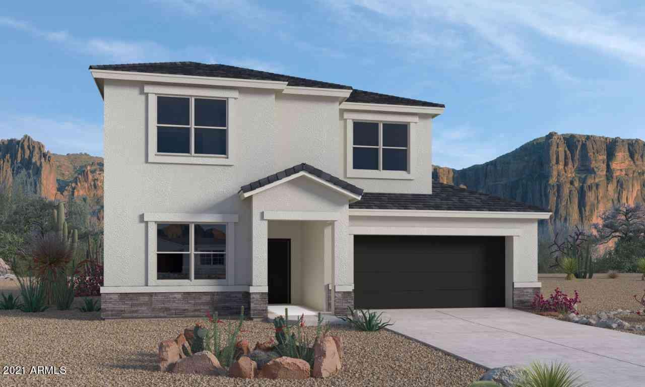 4702 W ALMOND Avenue, Coolidge, AZ, 85128,