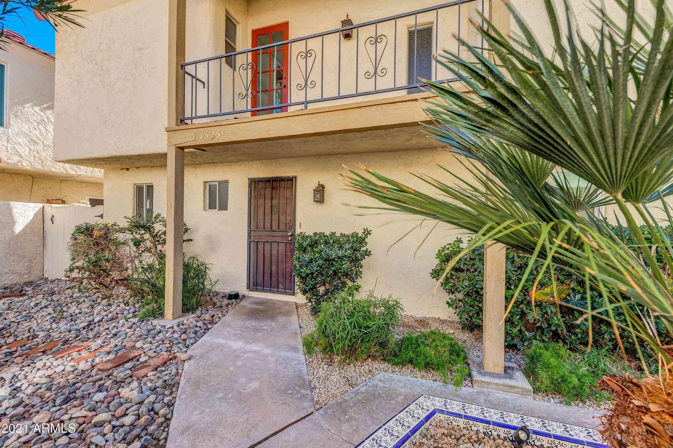 7325 E THORNWOOD Drive, Scottsdale, AZ, 85251,