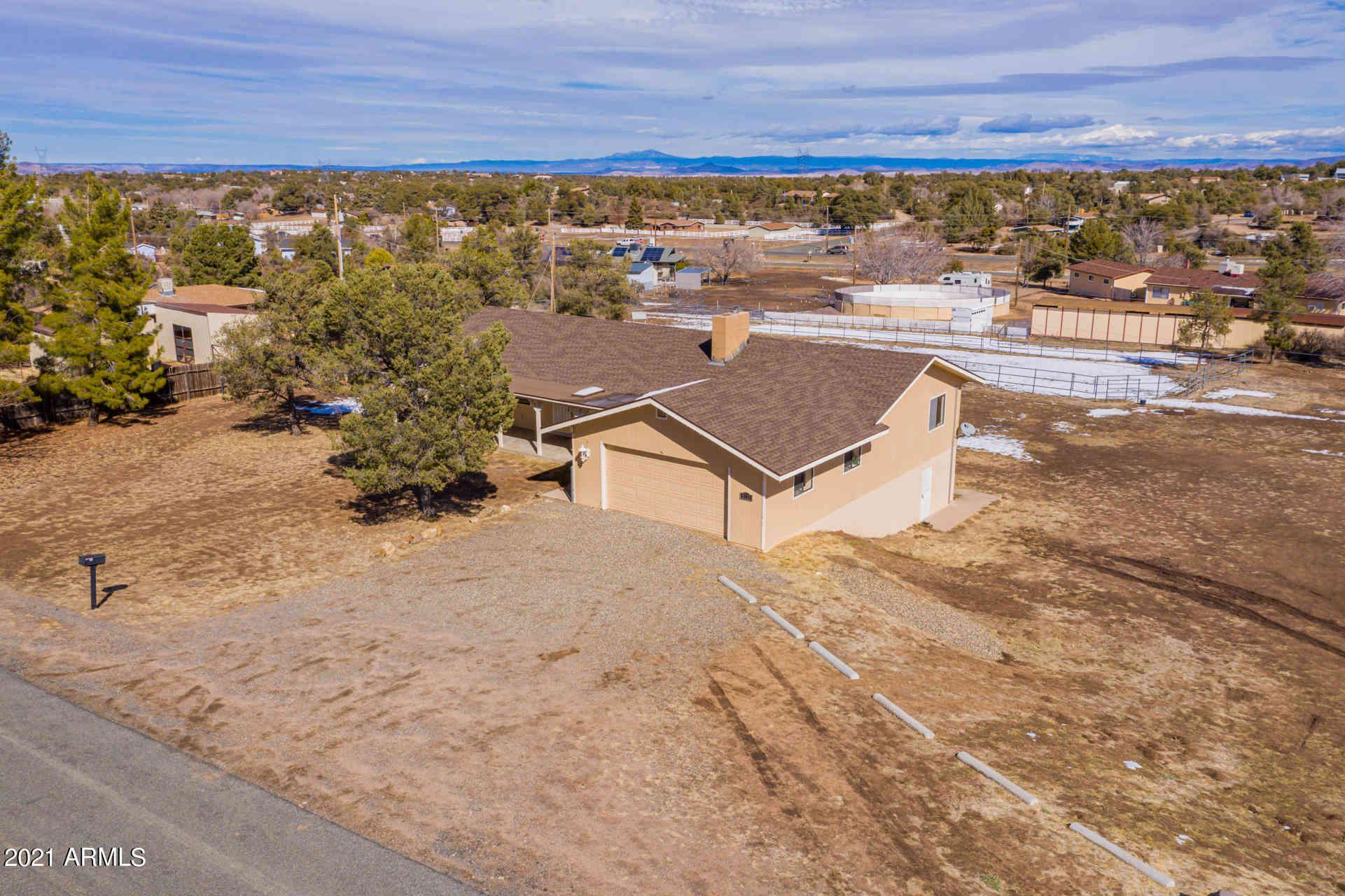 6725 N ODELL Drive, Prescott, AZ, 86305,