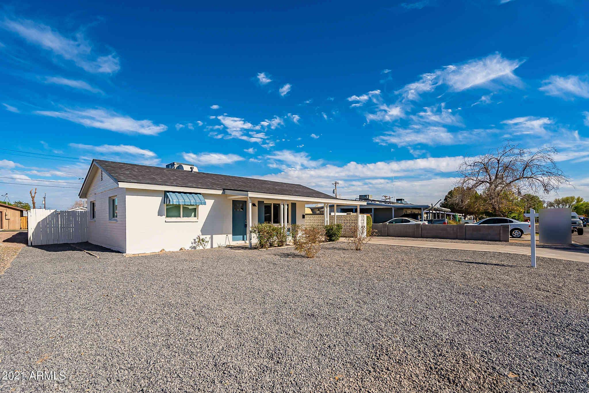 11823 N 113TH Drive, Youngtown, AZ, 85363,