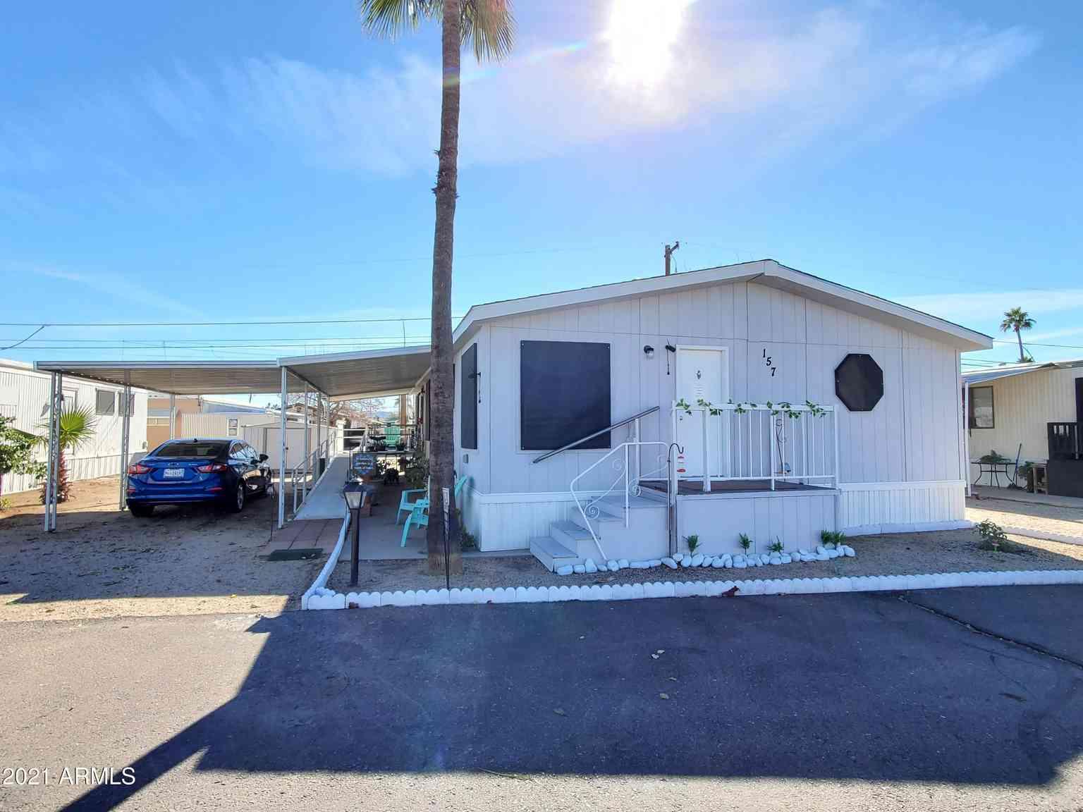 16005 N 32nd Street #157, Phoenix, AZ, 85032,
