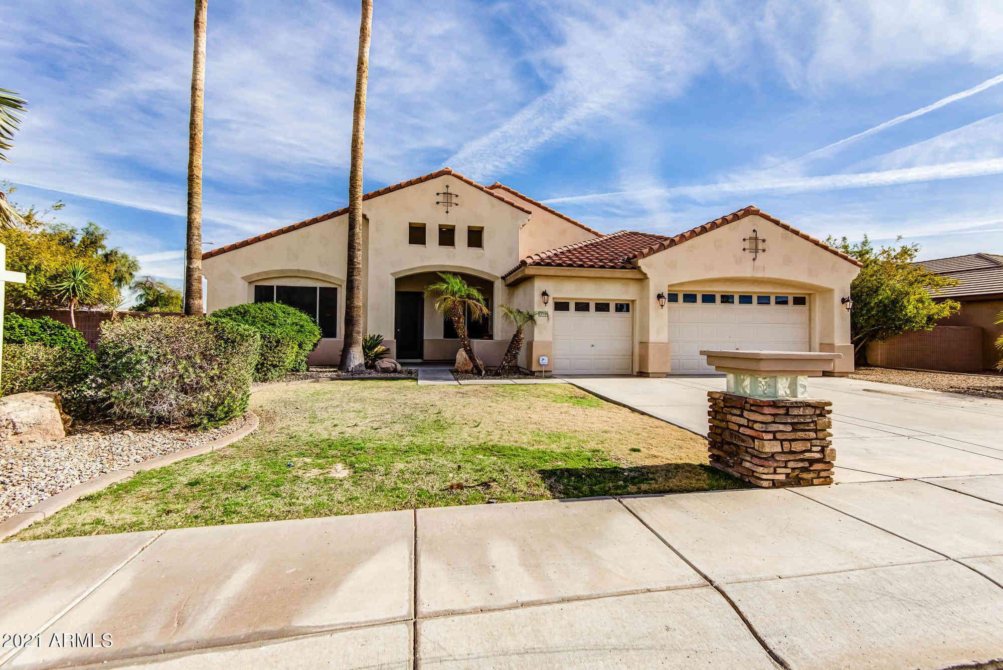 21939 N 79TH Avenue, Peoria, AZ, 85383,