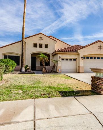 21939 N 79TH Avenue Peoria, AZ, 85383