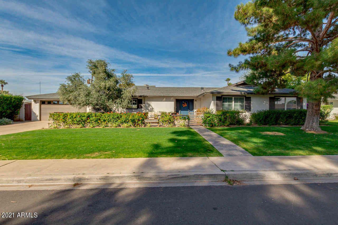 4830 E MULBERRY Drive, Phoenix, AZ, 85018,