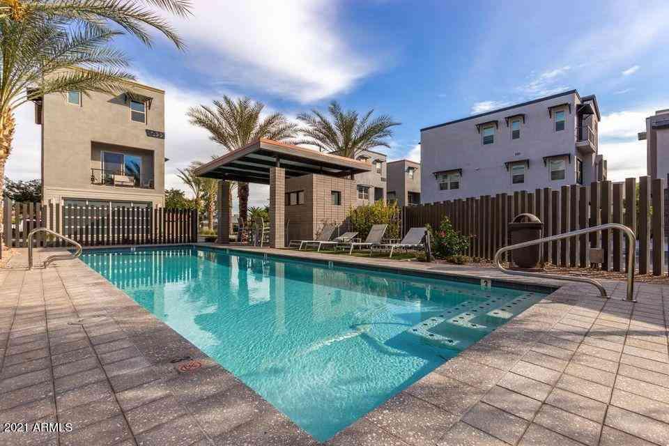3510 N MILLER Road #1023, Scottsdale, AZ, 85251,