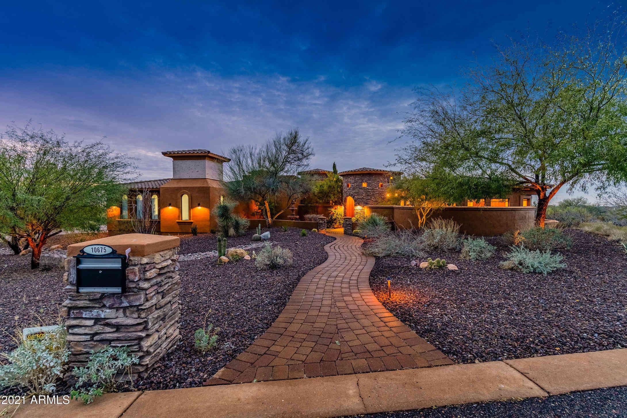 10675 E RISING SUN Drive, Scottsdale, AZ, 85262,