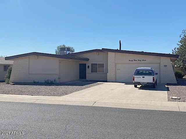 9337 W BRIARWOOD Circle N, Sun City, AZ, 85351,