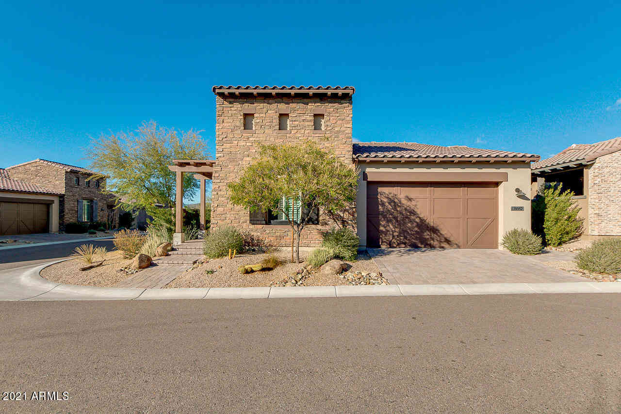 Undisclosed Address, Carefree, AZ, 85377,